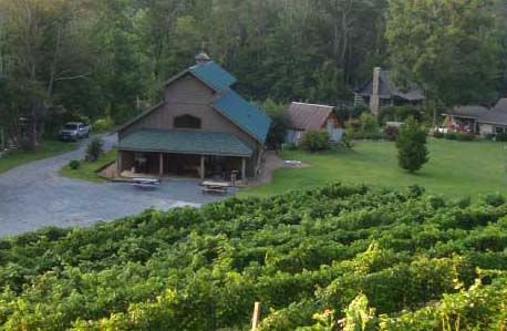 Grandfather Winery